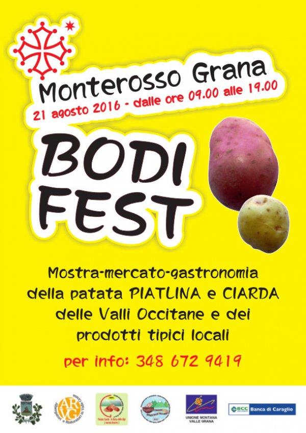 Bodi Fest