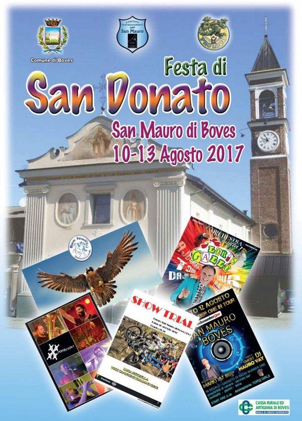 Festa di San Donato