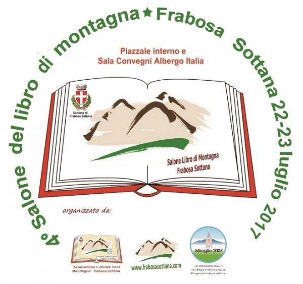4° Salone del Libro di Montagna - Frabosa Sottana (Cuneo)