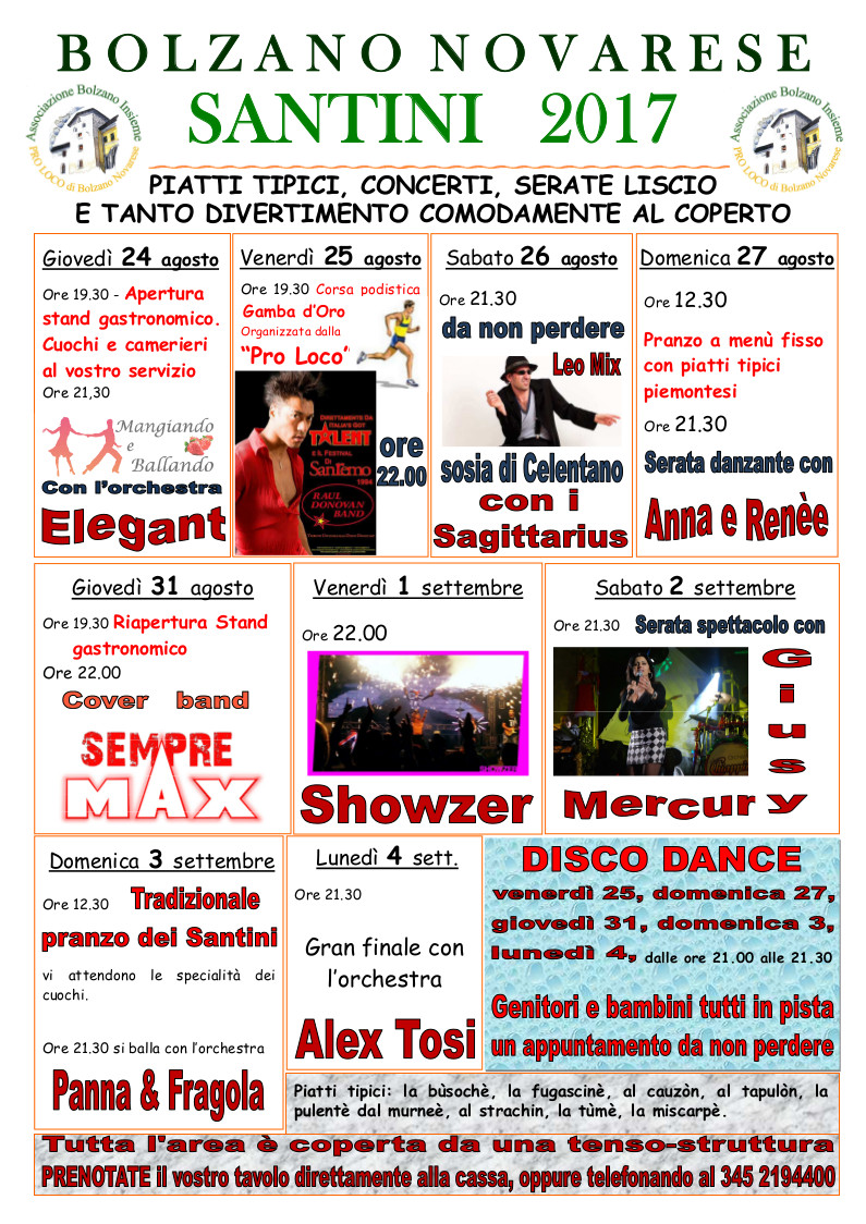 Santini 2017