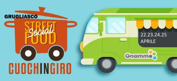 Grugliasco Street Social Food