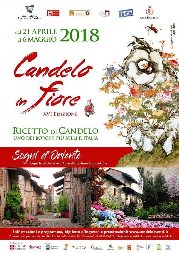 Candelo in Fiore