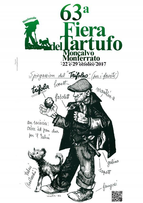 Fiera Nazionale del Tartufo di Moncalvo