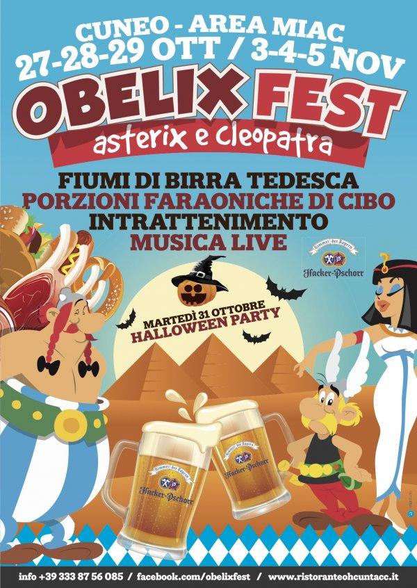 Obelix Fest