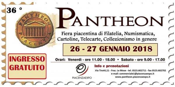 36° Pantheon