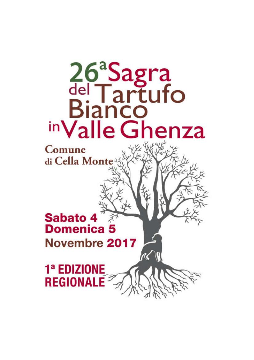 26° Sagra del Tartufo Bianco in Valle Ghenza