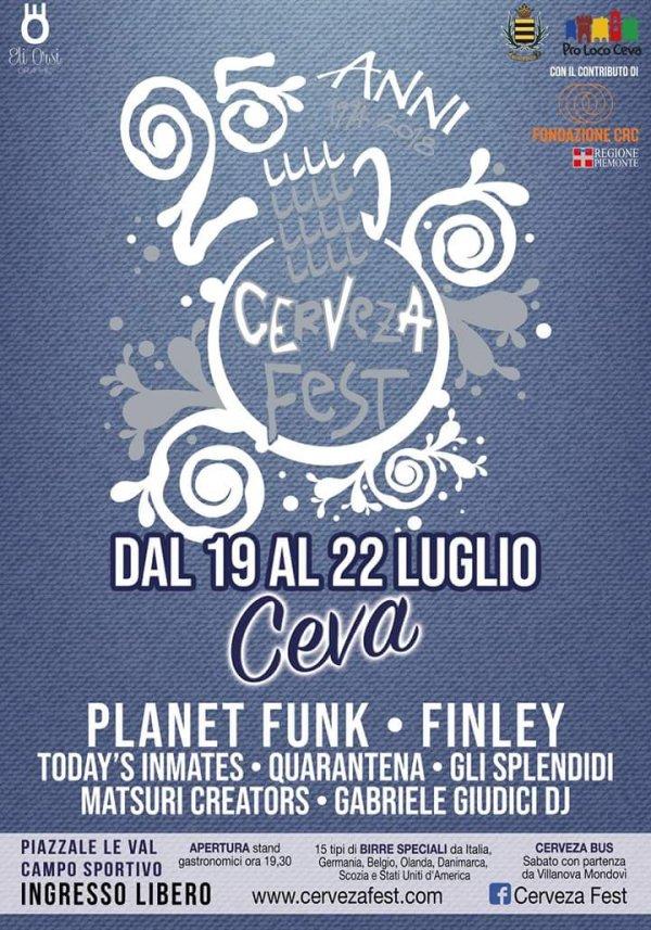 CErVezA Fest 2018 - CEVA