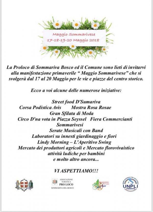 Maggio Sommarivese