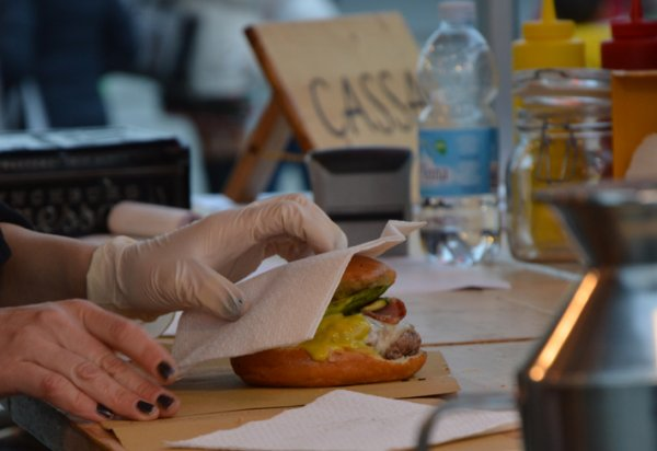 Street Food Festival Asti