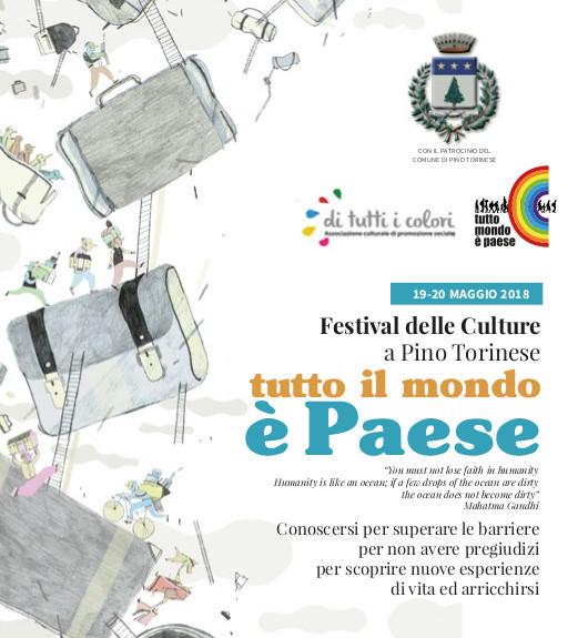 Festival delle culture