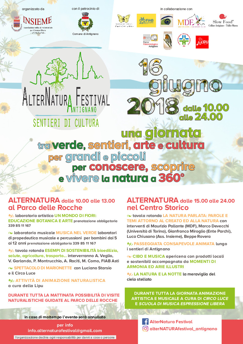 Alternatura Festival