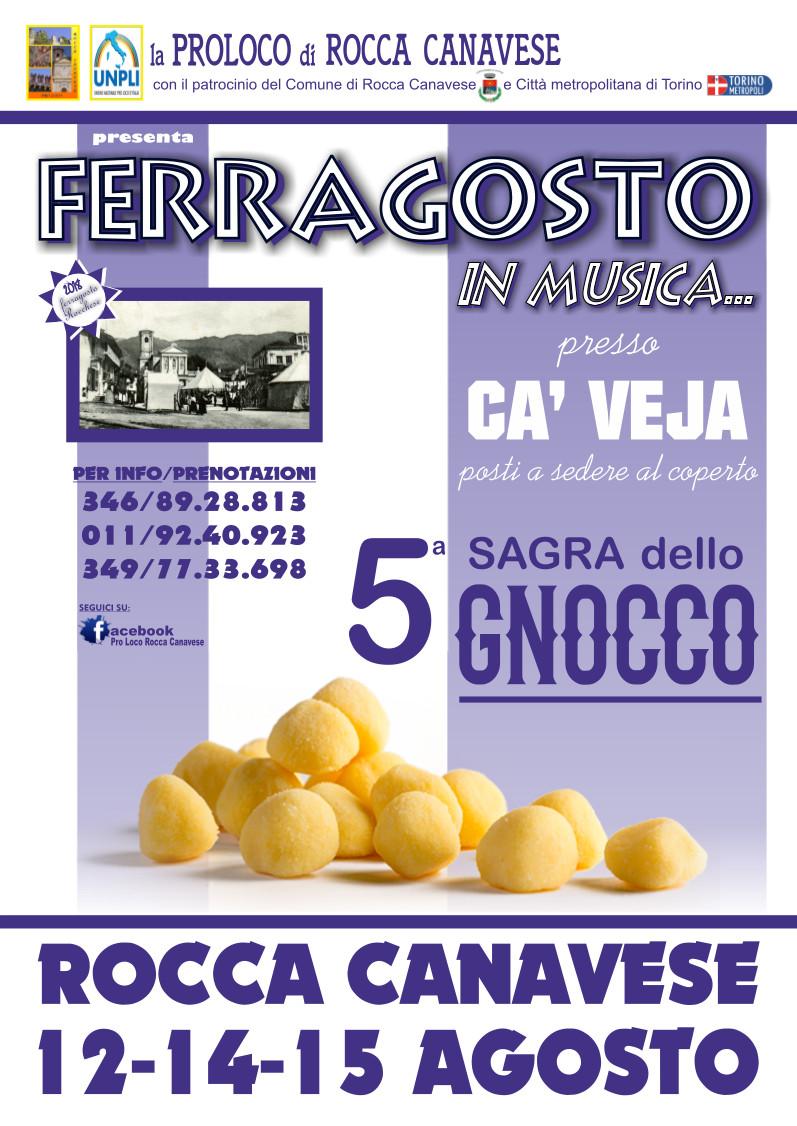 SAGRA DELLO GNOCCO