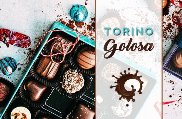 Torino Golosa Speciale Cioccolatò